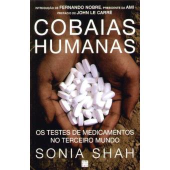 Cobaias-Humanas
