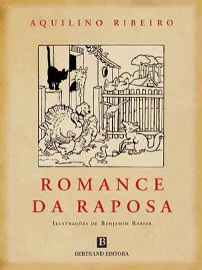 Romance-da-Raposa