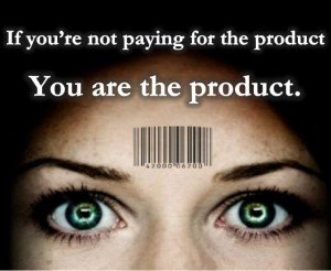 you-are-the-product